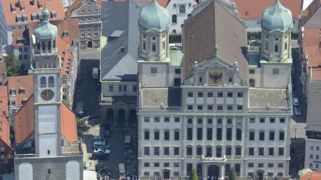 Die Referentenriege wird bei der konstituierenden Sitzung des Stadtrats am 4. Mai neu gewählt. Für einige Posten gibt es bereits Interessenten bzw. Favoriten.
