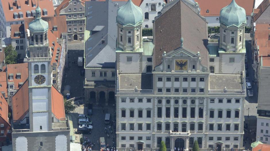 Wer regiert künftig Augsburg?