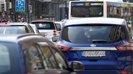 Die AfD setzt im Wahlkampf auf das Auto.