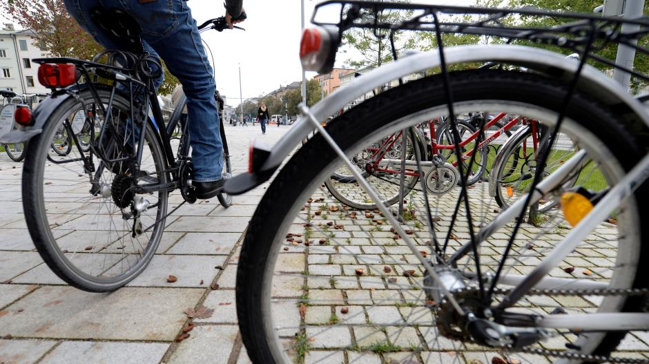 Die Initiatoren eines angekündigten Bürgerbegehrens zur Förderung des Fahrradverkehrs in Augsburg wollen bald konkrete Ziele bekannt geben.