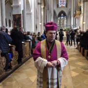 Bertram Meier ist zum neuen Bischof von Augsburg ernannt worden.