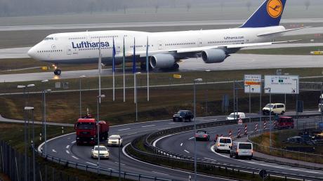 Die Firma Bavaria Flughafentransfer aus Augsburg ist pleite. Sie fährt keine Kunden mehr zum Flughafen nach München.