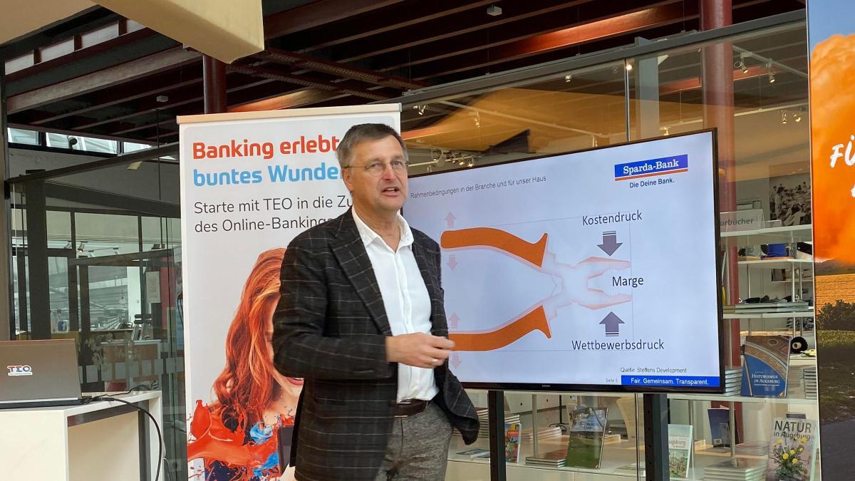 Augsburg: Die Sparda-Bank schließt eine Filiale in ...