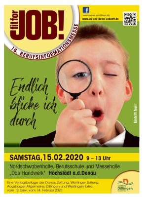 Fit for Job 2020