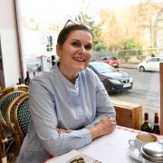 """Seit über 20 Jahren führen Anita Babic und ihr Mann Ivan das """"Il Gabbiano"""" am Predigerberg. Noch wissen sie nicht, ob sie hier bleiben können. Aber sie haben auch etwas Neues."""