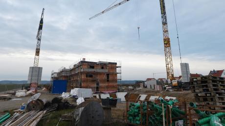 Wie sich die Immobilienpreise angesichts der Corona-Pandemie entwickeln, ist derzeit noch nicht abzusehen.