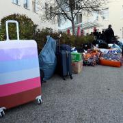 Geht es nach den Grünen, soll Augsburg mehr minderjährige Flüchtlinge aufnehmen. Schafft die Stadt das?