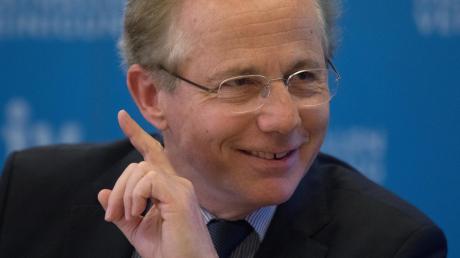 Georg Kapsch sollte die Pkw-Maut betreiben – jetzt fordert er Schadensersatz vom deutschen Staat.