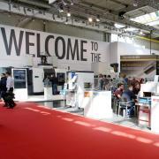 Die GrindTec ist eine internationale Fachmesse für Schleiftechnik.