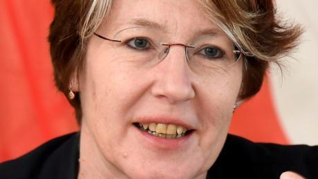 Nach dem Brand im Flüchtlingslager Moria fordert die Augsburger Bundestagsabgeordnete Ulrike Bahr (SPD) von Bundesinnenminister Horst Seehofer eine schnelle Reaktion.