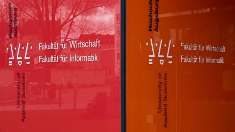 Wegen der Corona-Pandemie gibt es an der Hochschule Augsburg neue Regelungen fürs Sommersemester.