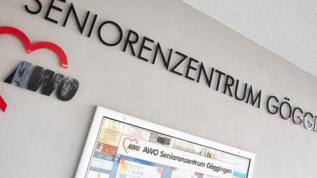 Im AWO-Seniorenheim an der Promenadestraße in Göggingen haben sich drei Bewohner mit dem Coronavirus angesteckt, auch eine weitere Bewohnerin im betreuten Wohnen hat sich infiziert.