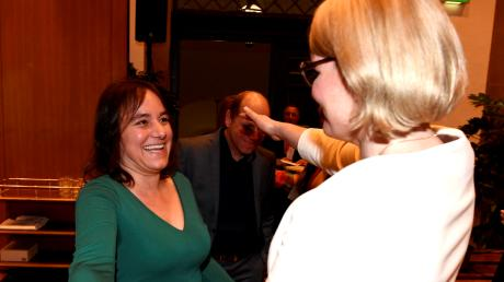 Das Bündnis hält: Seit einem Jahr wird Augsburger von einer Koalition aus CSU und Grünen regiert.