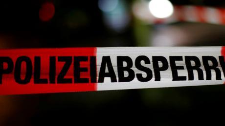 Ein Großaufgebot der Polizei musste in Neu-Ulm wegen einer Einbrecherin anrücken.