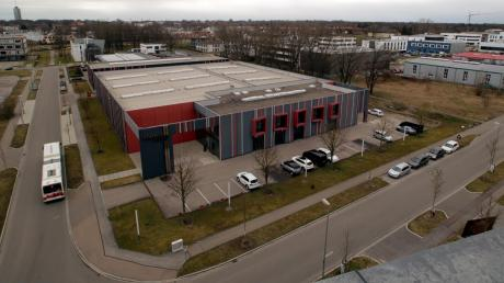 Die Geschäftsleute im Gewerbegebiet Sheridan-Park wünschen sich eine bessere Anbindung an den öffentlichen Personennahverkehr.