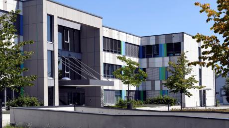 Das Schulwerk der Diözese kauft das Gebäude der Augsburger HSA.