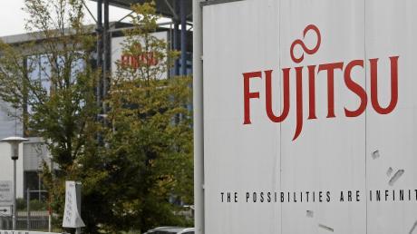 Der Augsburger Fujitsu-Standort schließt Ende des Jahres. Derzeit läuft der Rückbau.