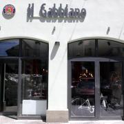 Das neue Il Gabbiano am Moritzplatz öffnet am heutigen Samstag.