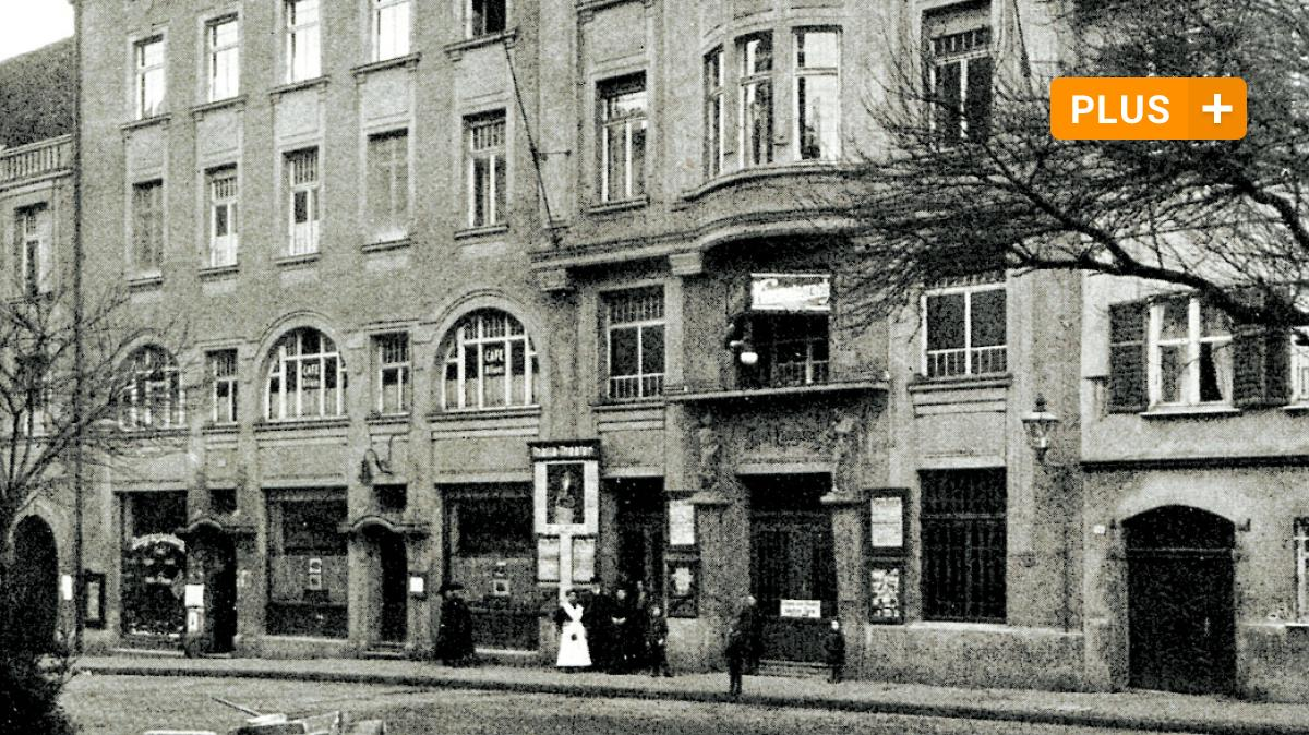 Kinos Augsburg