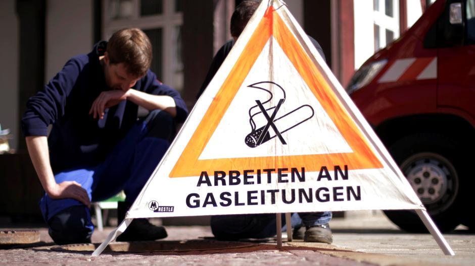 Wer sich einen neuen Gasanschluss legen lässt, muss wesentlich mehr bezahlen als noch vor ein paar Monaten.