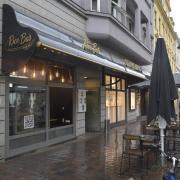 Das vietnamesische Restaurant Rice Bar hat vor Kurzem in der Bürgermeister-Fischer-Straße in Augsburg neu eröffnet.