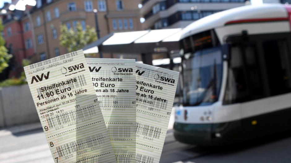 11,90 Euro kostet die Streifenkarte seit dem 1. Juli. Nachdem zum Jahreswechsel turnusgemäß die nächste Preiserhöhung angestanden hätte, soll diese nun wohl verschoben werden.