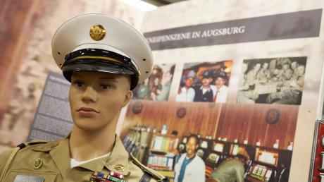 Zwischen 1945 und 1998 gehörten die US-Truppen zum Augsburger Stadtbild, auch die Kneipenszene war von den Amerikanern mitgeprägt.