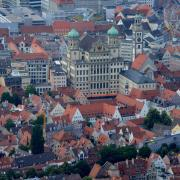 Die Stadt Augsburg weigert sich, die Infektionszahlen in den Stadtteilen zu veröffentlichen.