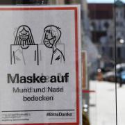 In Augsburg gilt bereits ab Freitag ein Corona-Lockdown.