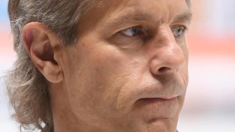 AEV-Sportmanager Duanne Moeser vermisste bei seiner Mannschaft in Bremerhaven den Biss.