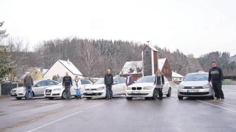 Fahrschule Ebenholz Falsche Fahrlehrer hat