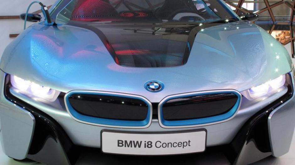 Auto Der Bose Blick Wird Schick Neues Frontdesign Von Autos Auto
