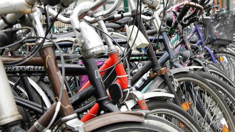 Ratgeber Worauf Sie Beim Kauf Von Gebrauchten Fahrrädern Achten
