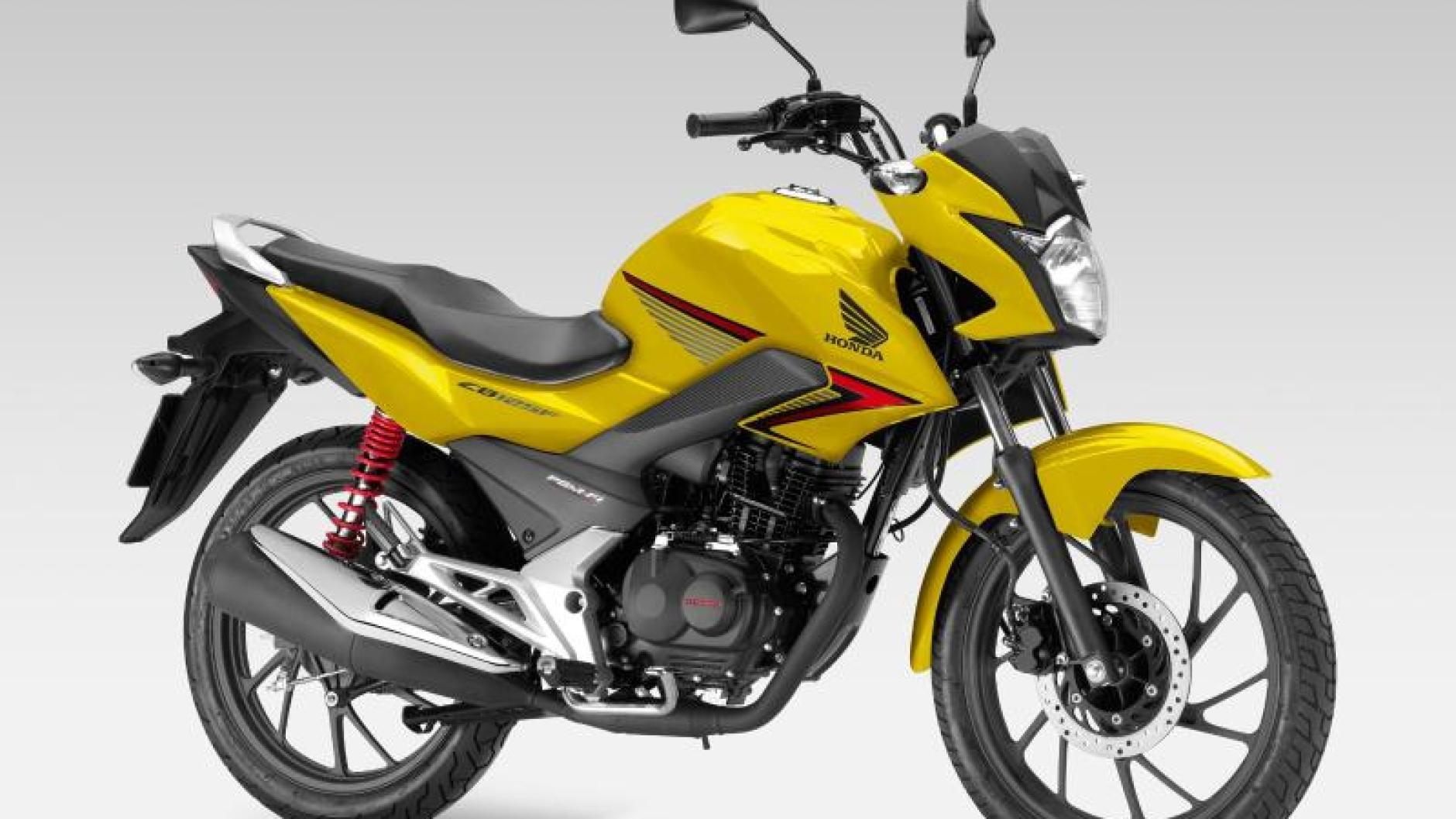 Honda CB 650 R, Modell 2021 | Tourenfahrer