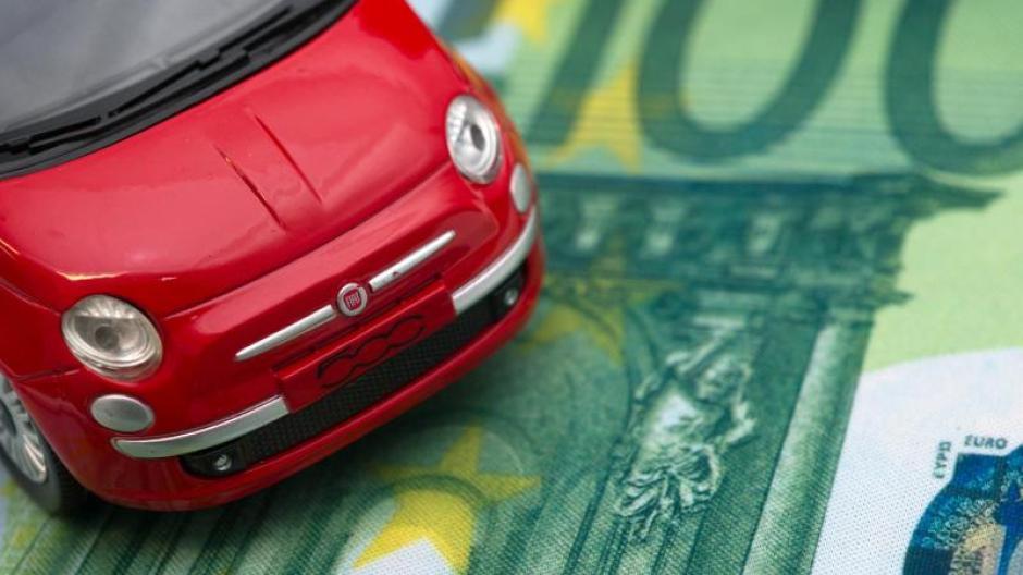 Verkehr: Kfz-Rabatte: Unfallfreie Jahre auf Kinder übertragen - Auto ...