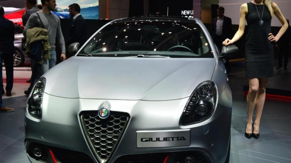 test: alfa romeo giulietta: bella italia geht auch billiger - auto