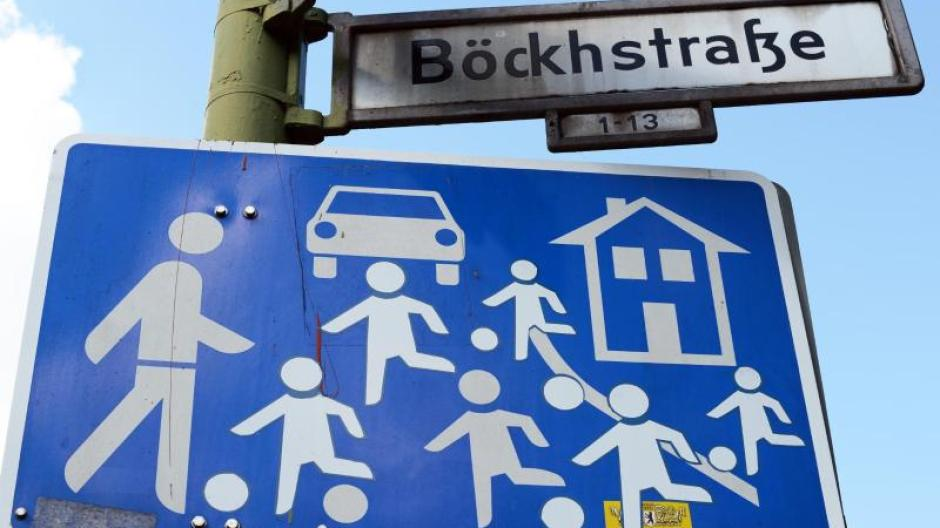 Ausnahmen Kennen Wo Gilt Rechts Vor Links Nicht Auto Verkehr