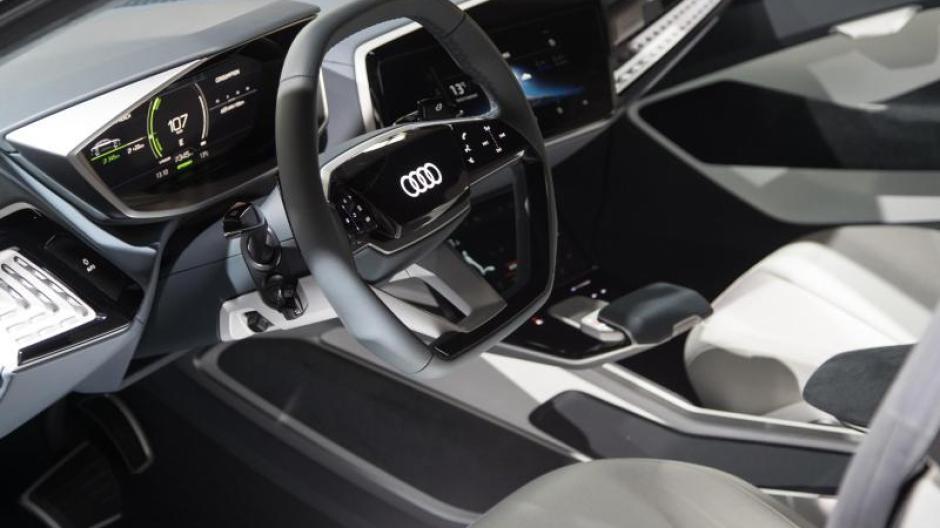 Interieur auto  Werden Autos vegan?: Die Autoindustrie nimmt Abschied vom Leder ...