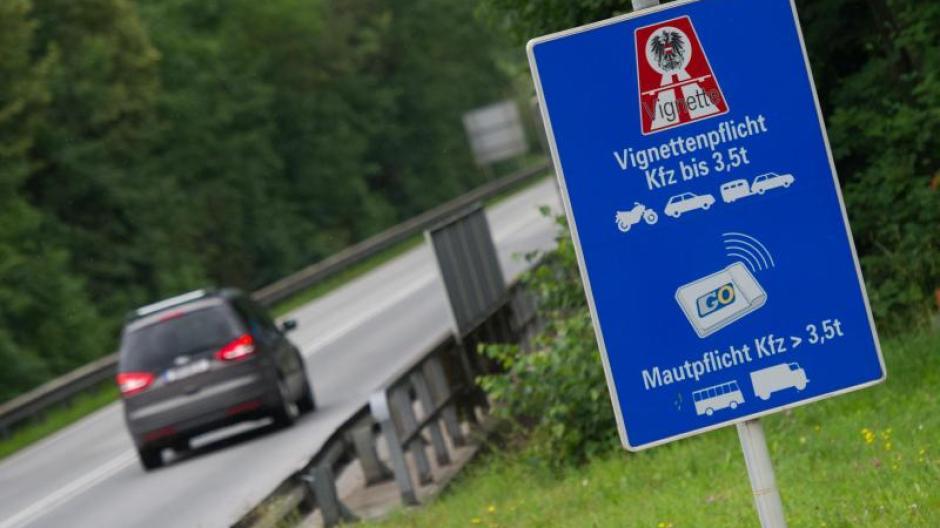 Interaktive Karte Maut In Europa Hier Mussen Autofahrer Zahlen