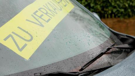 Weil sich ein Händler und ein Interessent in Vöhringen uneins über den Kauf eines Autos waren, wurde die Polizei gerufen.
