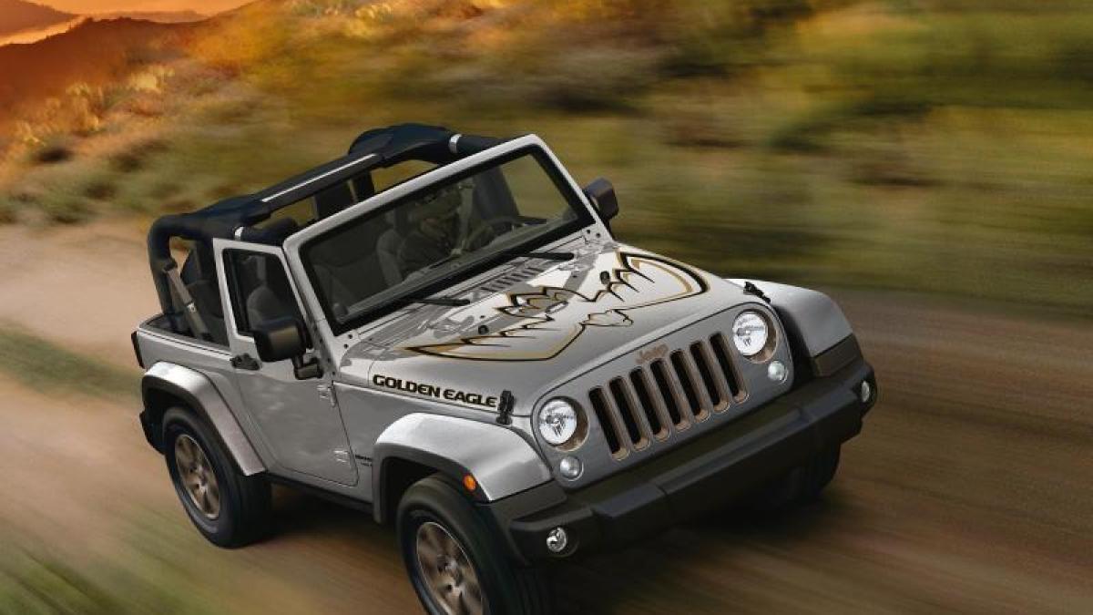 jeep skoda fiat neue sondermodelle im autofr hling. Black Bedroom Furniture Sets. Home Design Ideas