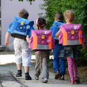 In Bellenberg sollen Grundschüler sicherer zur Schule kommen.