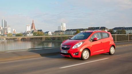 Autozwerg aus zweiter Hand: Der Spark gilt Experten als günstig, komfortabel und pannensicher. Bei der HU wird es manchmal aber eng für den Chevrolet aus Korea.