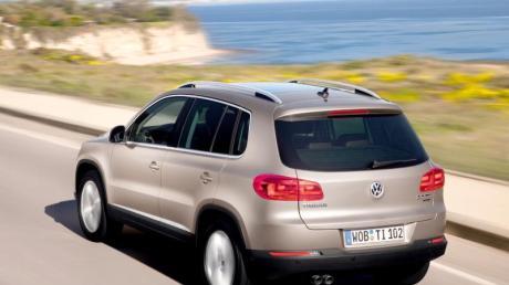 Der VW Tiguan ist auch als Gebrauchtwagen sehr beliebt, Käufer sollten jedoch seine Mängel und Macken kennen.