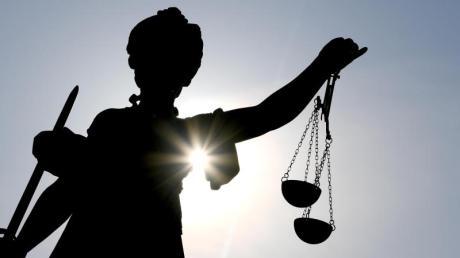 Ein Mann aus dem Donaumoos wurde nach Schüssen auf das Grundstück seines Nachbarns verurteilt.