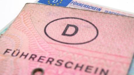Ohne Führerschein war ein 17-Jähriger in Friedberg-Wulfertshausen unterwegs.