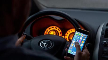 Wer der Polizei mehrmals in einem kurzen Zeitraum wegen kleinerer Verkehrsdelikte auffällt, muss mit höheren Strafen rechnen.