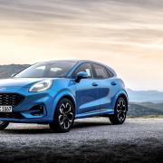 Kleine Rassekatze: Fords Neuinterpretation des Puma kann sich sehen lassen.