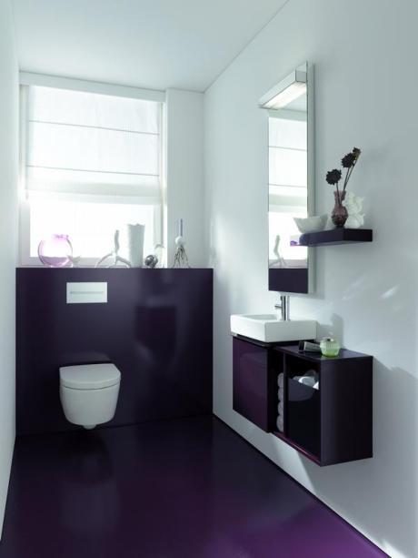 Wohnen: Das Gäste-WC - Stilles Örtchen mit großer Wirkung ...