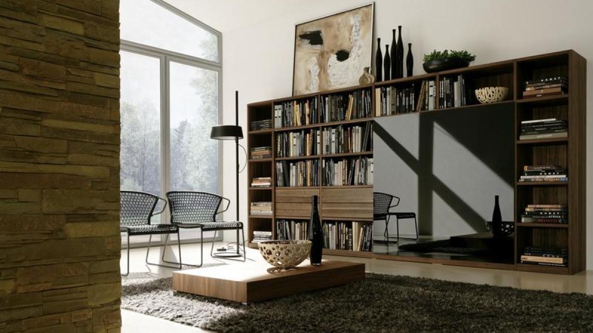 wohnen der fernseher verschwindet in der kommode bauen wohnen themenwelten ratgeber. Black Bedroom Furniture Sets. Home Design Ideas